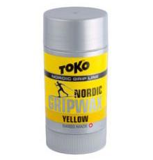 toko-nordic-gripwax-yellow